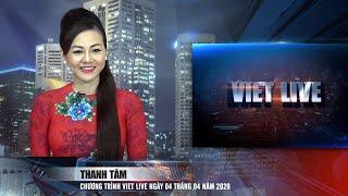 VIETLIVE TV ngày 04 04 2020