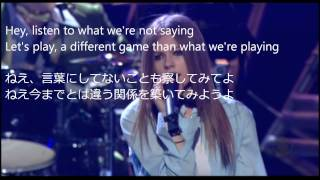 Avril Lavigne why 和訳