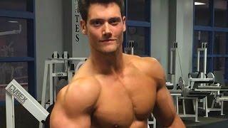 Fast 3-Step Workout for Bigger Shoulders For A Better V-Taper    Connor Murphy