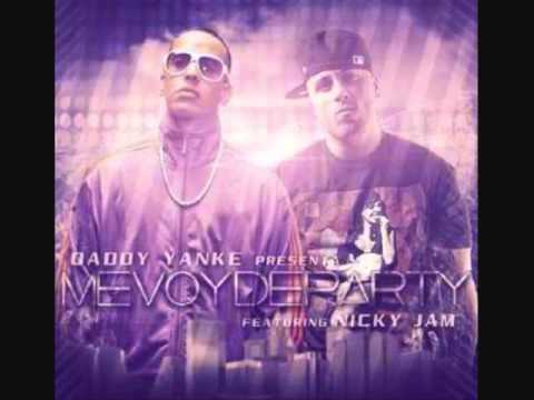 El Party Me Llama (Me Voy De Party)(feat. Nicky Jam)[Original] By Daddy Yankee