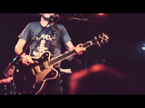 Trail Of Dead - Will You Smile Again For Me? (Live at Brighton Music Hall 2015)
