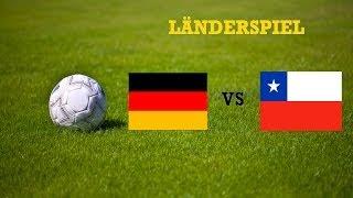PES 2014 Road to Brazil - DEUTSCHLAND VS CHILE