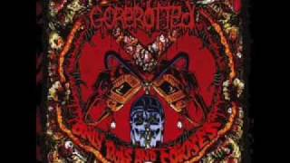 Gorerotted- Only tools and corpses