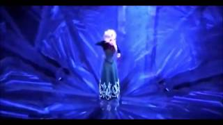 Repeat youtube video Elsa (Frozen) -- Warrior