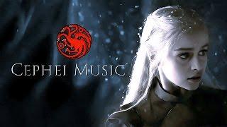 """Красивая Потрясающая музыка в духе """"Игры Престолов"""" Просто Огонь и Эпик!"""