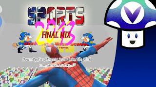 [Vinesauce] Vinny - Sports 2013 Final Mix (Weird Sports Game)