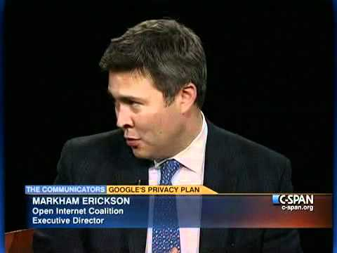 Execs Discuss Recent Changes to Google's Privacy Policy