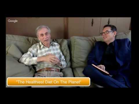 Dr. McDougall at Home, Part 1, Webinar 06-09-16