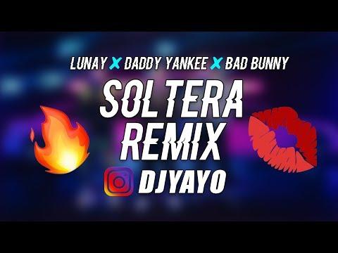 S O L T E R A (REMIX) ✘ DJ YAYO 🔴