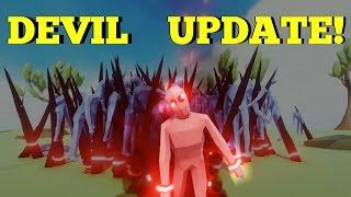 Totally Accurate Battle Simulator Update | MASSIVE UPDATE! #4