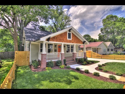 STUNNING Full Renovation of Classic Craftsman Bungalow in Trendy Belmont Neighborhood!