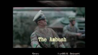 WWII The Ambush