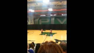 Palo Verde High School Dance Show