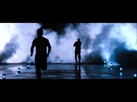 The Soldier(1998): The Contest(Scene 5)
