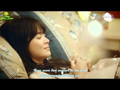[Engsub\Vietsub - Kara](MV) Snow Flower - Gummy (That Winter, The Wind Blows OST)
