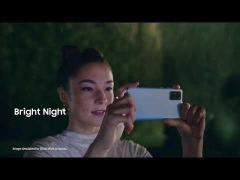 Samsung Galaxy S20 30x Zoom