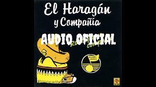 El Haragán y Compañía - Amor por Nada (audio oficial)