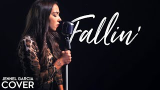 Fallin - Alicia Keys (Jennel Garcia acoustic guitar cover) - Alicia Keys, Fallin' Cover