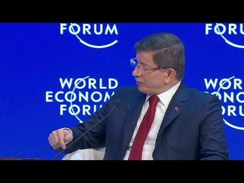 Suriye Görüşmeleri öncesinde Türkiye Ile Rusya Arasında Tansiyon