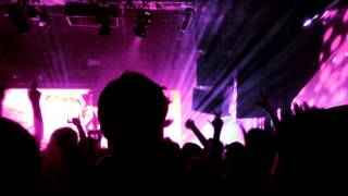 Flume - You & Me (Live) - Seattle - Aug 29th, 2013