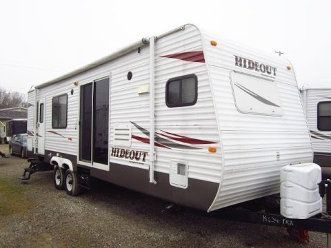 Hornet Travel Trailer