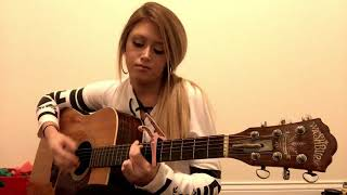 Follow You to Virgie - Tyler Childers (Courtney Patrick cover)