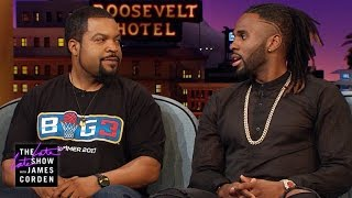 Ice Cube & Jason Derulo
