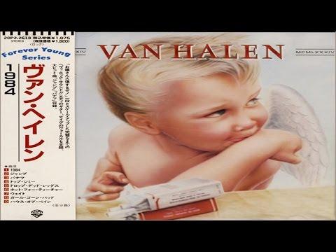 Van Halen - 1984 [Full Album] (Remastered)