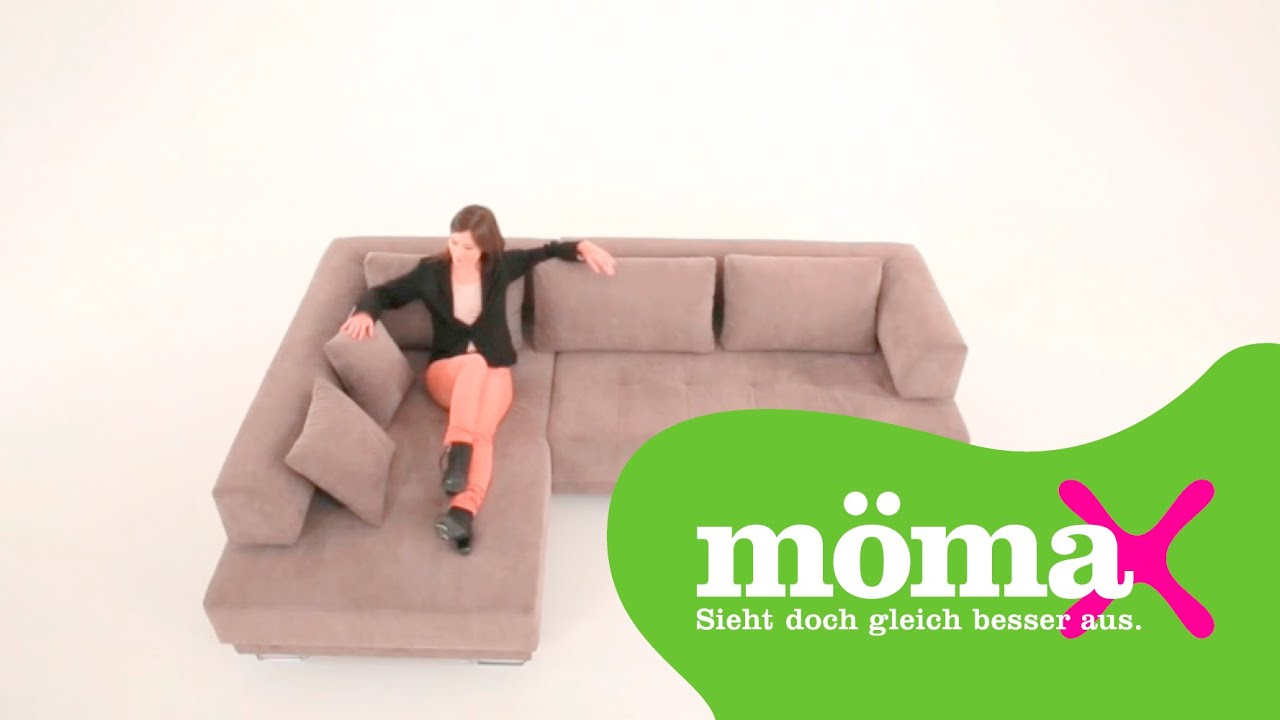 Mömax Produktvideo Sofa Style Youtube