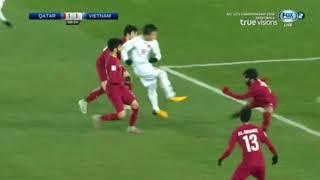 BLV Kênh FOX phát cuồng vì U23 Vn thắng Qatar