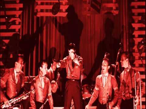 Elvis Presley - Santa Bring My Baby Back To Me