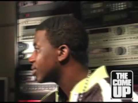 GUCCI MANE proves that he is RETARDED