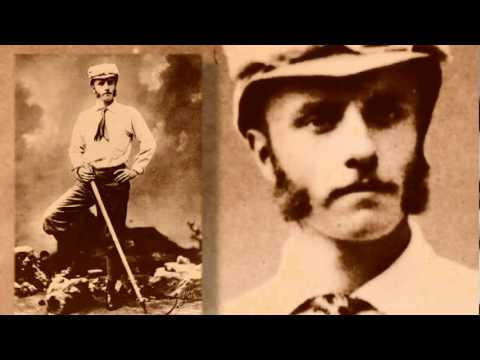 Theodore Roosevelt: A Cowboy's Ride to the White House (Trailer)