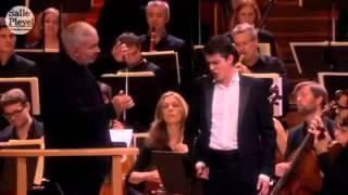 Voi che sapete - Mozart - Philippe Jaroussky