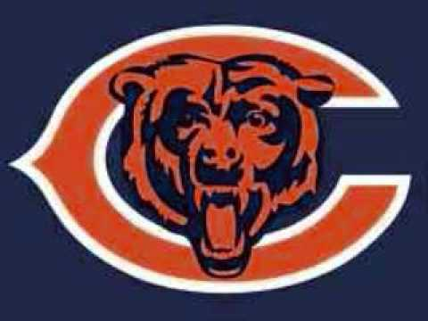 Chicago Bears Fight Song Bear Down