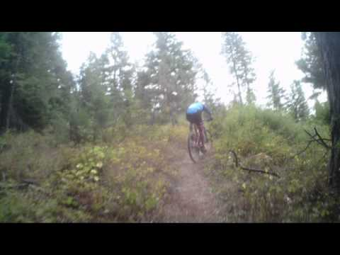#724 Mera Loop Mountain Bike Trail, La Grande, Oregon Part6