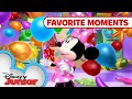 Bow-Toons Compilation! Part 2 | Minnie's Bow-Toons | Disney Junior