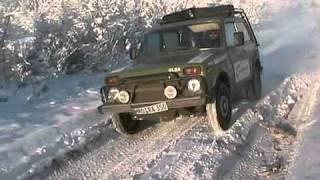 Sibirien TV Jutschugej Kältester Ort Welt Yuchugey Coldest Place Earth Russia Travel Siberia Winter