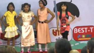 Repeat youtube video Nice Performances of Myanmar Talented Children