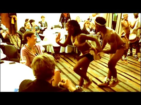 African Dance So Amazing