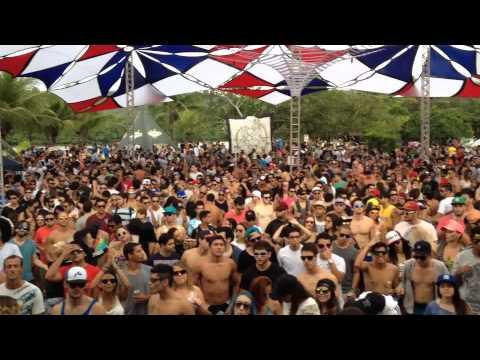 DJ SID @ LiquidTrance 23.08.14