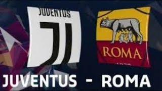 Juventus vs Roma - Serie A Live Stream 22/12/2018
