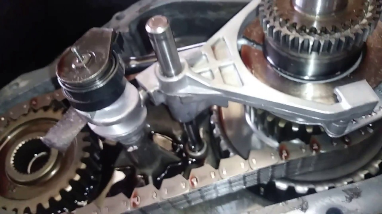 failed 1997 ford explorer transfer case problems was making noise find out what s wrong [ 1280 x 720 Pixel ]