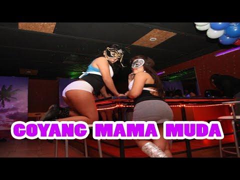 DJ MAMA MUDA VS AKIMILAKU PALING ENAK SAMBIL GOYANG MAMA MUDA 2018