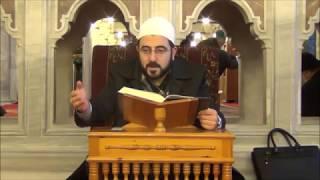 Mahmut Ay Hoca ile Riyâzu's-Sâlihîn Dersleri(141.Ders)