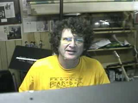 """Re: A Video To George """"The Fat Man"""" Sanger"""