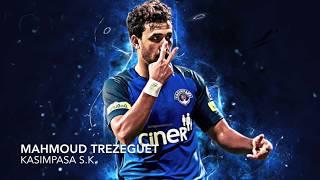 Mahmoud Trezeguet  20182019 Season Recap