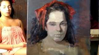 Retrato de Maria segunda parte 2012wmv
