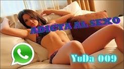 Mi Amiga Adicta al Sexo-Chat Hot por WhatsApp