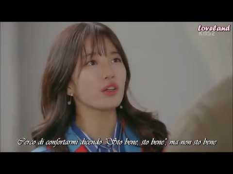 Kim Woo Bin - The Picture In My Head (Uncontrollably Fond OST) SUB ITA